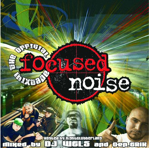 Focused_Noise_mixtape_cover.jpg