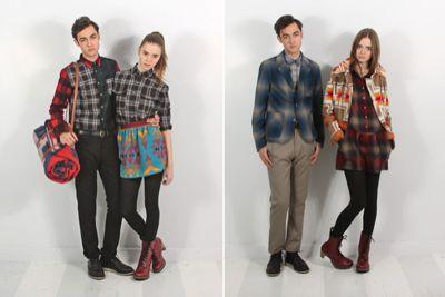 Mods Fashion  on Mod   Portland Mercury